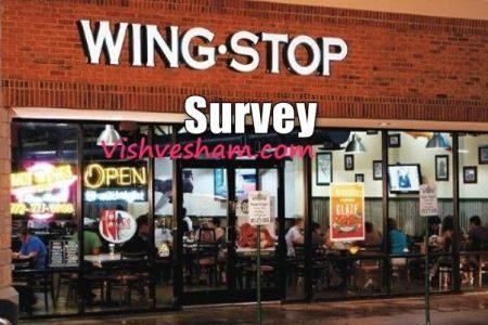 Wingstop Survey