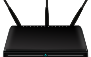 Broadband Rputer